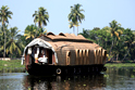 Kerala Backwaters Vacation